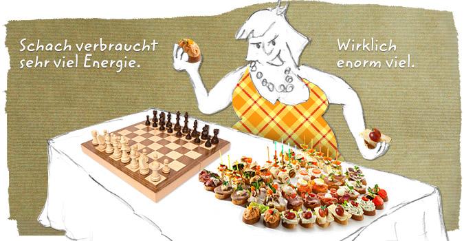 schach-verbraucht-energie